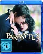 Cover-Bild zu Parasyte 2 von Iwaaki, Hitoshi