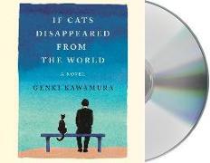 Cover-Bild zu If Cats Disappeared from the World von Nishii, Brian