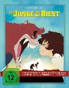 Cover-Bild zu Der Junge und das Biest von Hosoda, Mamoru