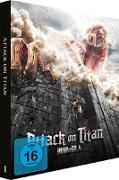 Cover-Bild zu Attack on Titan von Isayama, Hajime