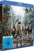 Cover-Bild zu Attack on Titan II: End of the World von Isayama, Hajime