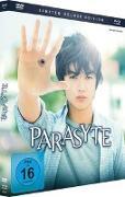 Cover-Bild zu Parasyte von Iwaaki, Hitoshi