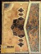 Safawidisch Gross liniert