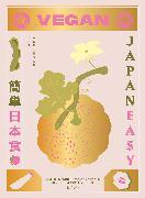 Vegan JapanEasy von Anderson, Tim