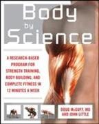 Body by Science von Little, John R.
