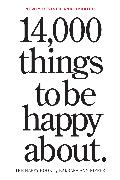 14,000 Things to Be Happy About von Kipfer, Barbara Ann