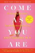 Come As You Are: Revised and Updated von Nagoski, Emily