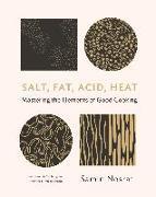 Salt, Fat, Acid, Heat von Nosrat, Samin