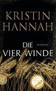 Die vier Winde von Hannah, Kristin