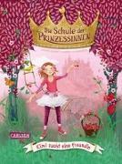 Cover-Bild zu Die Schule der Prinzessinnen 1: Kimi sucht eine Freundin von Allert, Judith