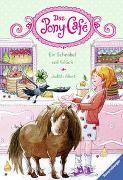 Cover-Bild zu Das Pony-Café, Band 3: Ein Schnabel voll Glück von Allert, Judith