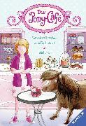 Cover-Bild zu Das Pony-Café, Band 1: Schokotörtchen zum Frühstück (eBook) von Allert, Judith