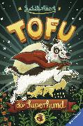Cover-Bild zu Tofu, der Superhund (eBook) von Allert, Judith
