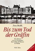 Cover-Bild zu Bis zum Tod der Gräfin von Böckli, Peter