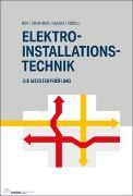 Cover-Bild zu Elektro-Installationstechnik von Boy, Hans-Günter