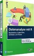 Cover-Bild zu Datenanalyse mit R: Beschreiben, Explorieren, Schätzen und Testen von Sedlmeier, Peter