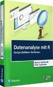 Cover-Bild zu Datenanalyse mit R: Fortgeschrittene Verfahren von Burkhardt, Markus