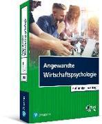 Cover-Bild zu Angewandte Wirtschaftspsychologie von Brinkmann, Ralf