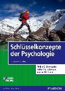 Cover-Bild zu Schlüsselkonzepte der Psychologie von Zimbardo, Philip G.