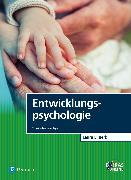 Cover-Bild zu Entwicklungspsychologie von Berk, Laura E.