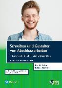 Cover-Bild zu Schreiben und Gestalten von Abschlussarbeiten in der Psychologie und den Sozialwissenschaften von Peters, Jan Hendrik