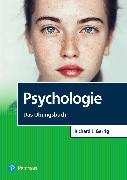 Cover-Bild zu Psychologie - Das Übungsbuch von Gerrig, Richard J.