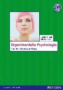 Cover-Bild zu Experimentelle Psychologie - Von der Theorie zur Praxis von Sarris, Viktor