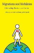 Cover-Bild zu Migrations and Mobilities von Benhabib, Seyla (Hrsg.)