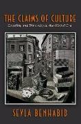 Cover-Bild zu Claims of Culture (eBook) von Benhabib, Seyla