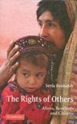 Cover-Bild zu Rights of Others (eBook) von Benhabib, Seyla