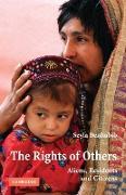 Cover-Bild zu The Rights of Others von Benhabib, Seyla