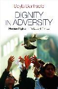 Cover-Bild zu Dignity in Adversity (eBook) von Benhabib, Seyla