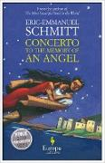 Cover-Bild zu Concerto to the Memory of an Angel (eBook) von Schmitt, Eric-Emmanuel