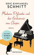 Cover-Bild zu Madame Pylinska und das Geheimnis von Chopin von Schmitt, Eric-Emmanuel