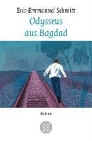 Cover-Bild zu Odysseus aus Bagdad (eBook) von Schmitt, Eric-Emmanuel