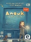 Cover-Bild zu Anouk, die nachts auf Reisen geht (eBook) von Balsmeyer, Hendrikje