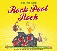 Rock Pool Rock, CD - Rock Pool Rock von Bond, Andrew