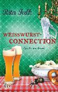 Cover-Bild zu Weißwurstconnection (eBook) von Falk, Rita