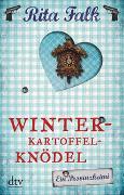 Cover-Bild zu Winterkartoffelknödel von Falk, Rita