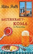 Cover-Bild zu Sauerkrautkoma (eBook) von Falk, Rita