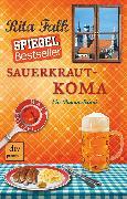 Cover-Bild zu Sauerkrautkoma von Falk, Rita