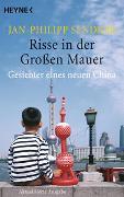 Cover-Bild zu Risse in der Grossen Mauer von Sendker, Jan-Philipp