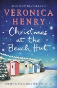 Cover-Bild zu Christmas at the Beach Hut (eBook) von Henry, Veronica