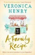Cover-Bild zu Family Recipe (eBook) von Henry, Veronica