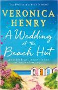 Cover-Bild zu Wedding at the Beach Hut (eBook) von Henry, Veronica