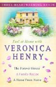 Cover-Bild zu Honeycote Collection (eBook) von Henry, Veronica