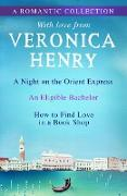 Cover-Bild zu Romantic Collection (eBook) von Henry, Veronica