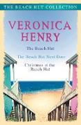 Cover-Bild zu Beach Hut Collection (eBook) von Henry, Veronica
