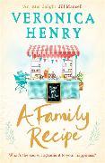 Cover-Bild zu A Family Recipe von Henry, Veronica