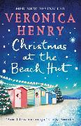 Cover-Bild zu Christmas at the Beach Hut von Henry, Veronica